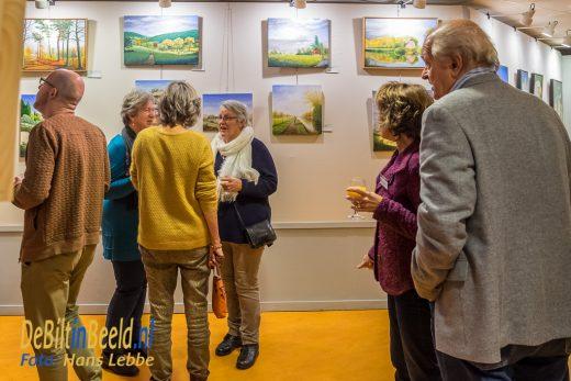 WVT Bilthoven Kunst uit Eigen Provincie