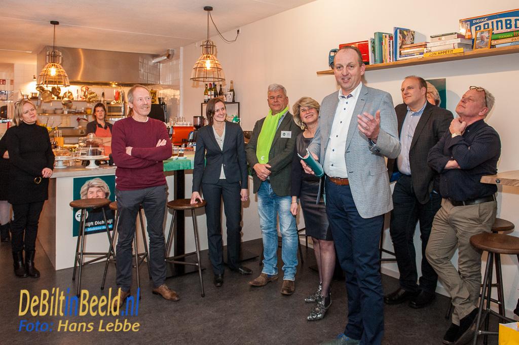 CDA De Bilt Lancering Verkiezingsprogramma 2018