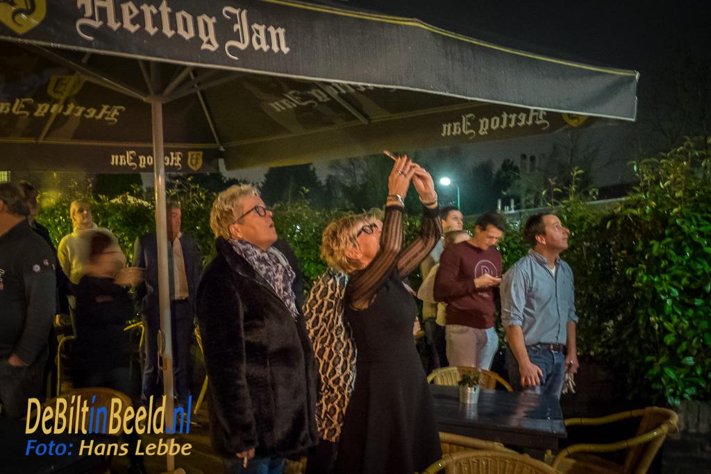 Eetcafe Van Miltenburg Bilthoven Nieuwjaarsreceptie 2018