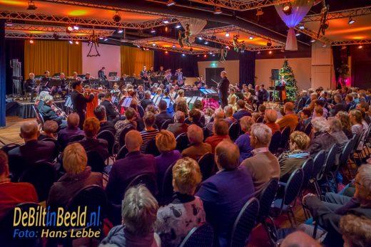 Nieuwjaarsconcert HF Witte Centrum De Bilt 2018