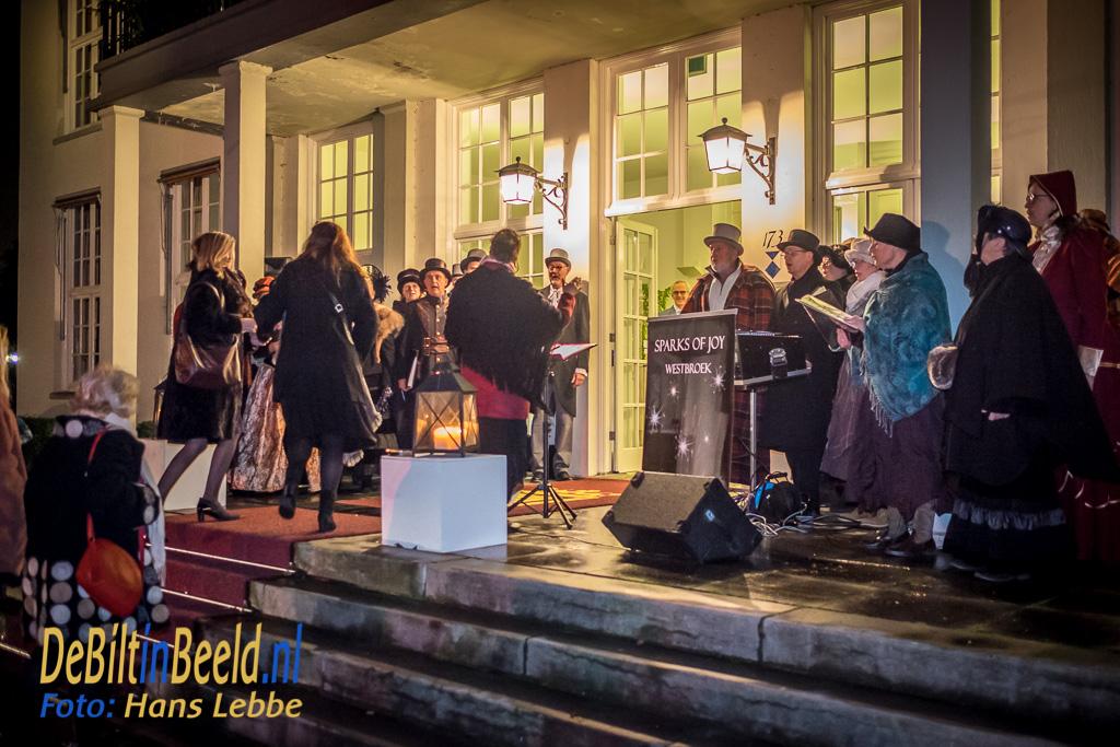 Nieuwjaarsreceptie gemeente De Bilt 2018