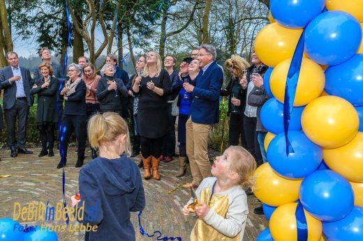 Opening Ronald McDonald Huis De Bilt