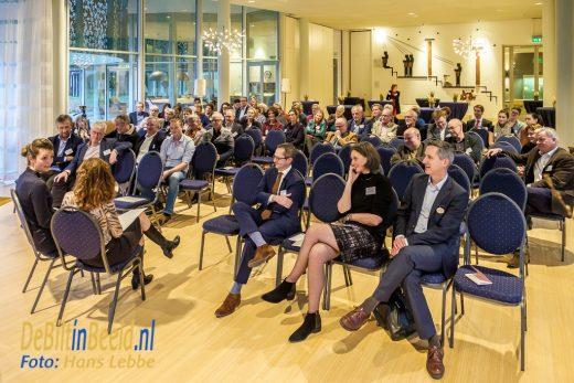 Samen voor De Bilt 10 jaar Symposium