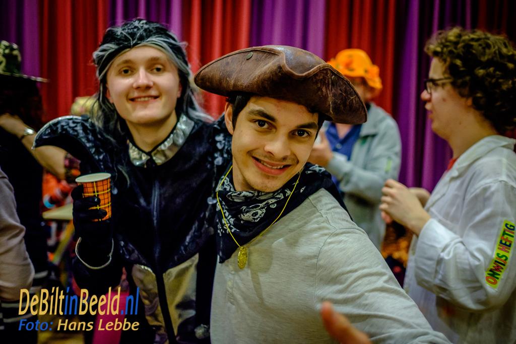 MENS De Bilt De Kroeg Carnaval