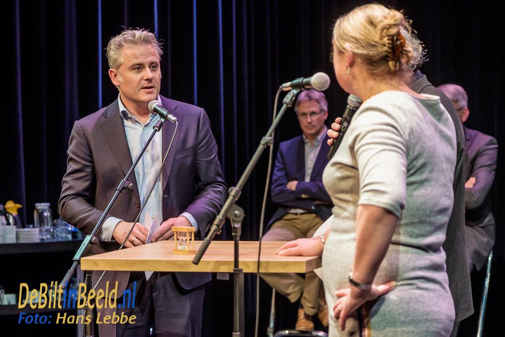De Bilt in Debat in Het Lichtruim Gemeenteraadsverkiezingen 2018