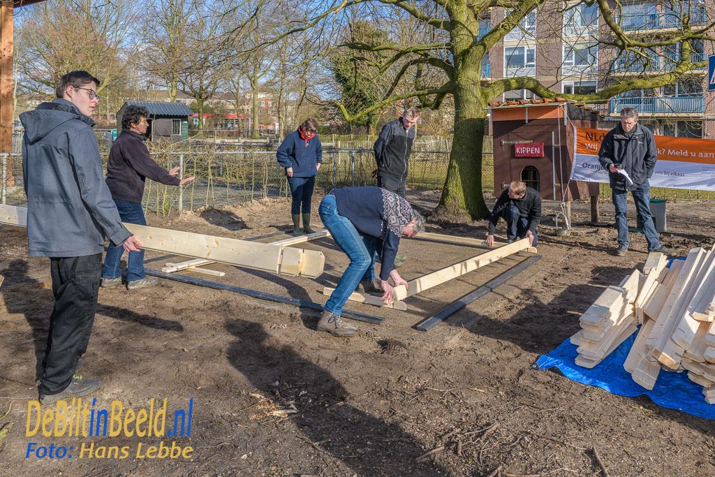 NLDOET 2018 De Bilt Bilthoven