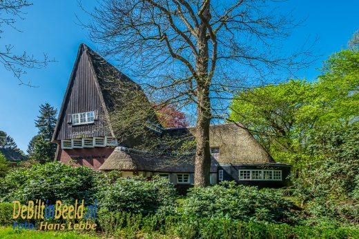 Huize Gaudeamus Bilthoven Noord