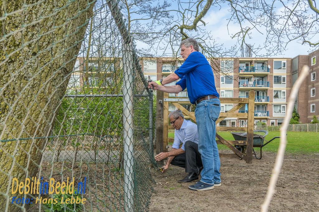 Poonawalla Groep NL Doet Samen voor De Bilt