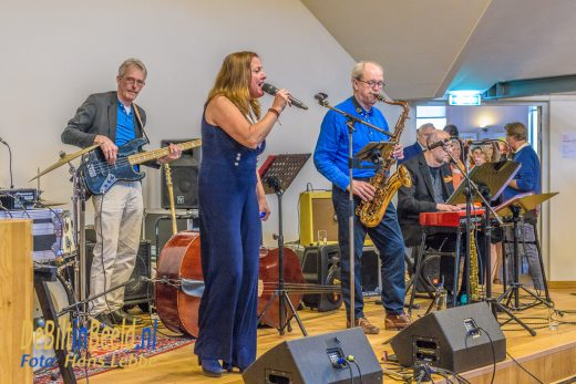Koningsdag Bilthoven 2018 Kings Jazz & Lounge