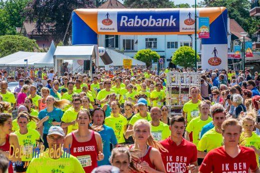 RABO ALS Lenteloop 2018