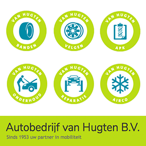 Van Hugten Mobility-Center