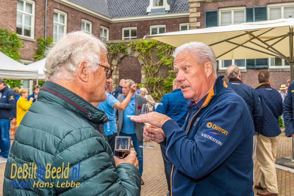 Gijs van Lennep Legend De Bilt Houdringe Kiwanis