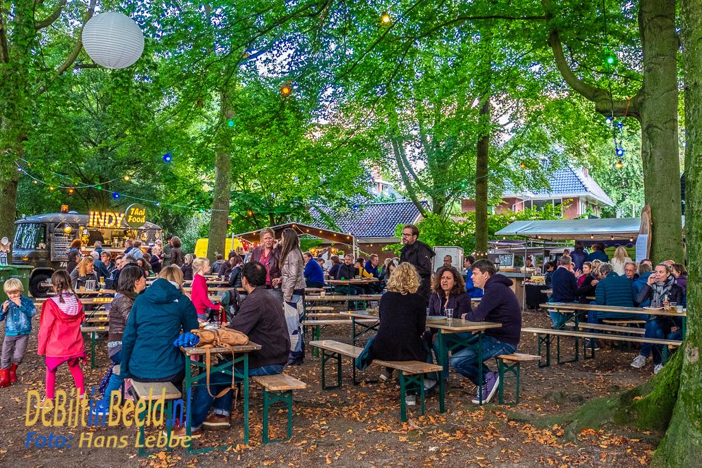 Kunstmarkt De Bilt 2018 Boetz Beatz