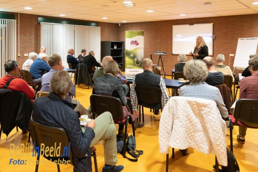 BENG Informatieavond Vereniging van Eigenaren WVT Bilthoven