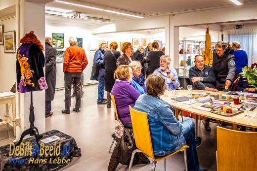 BeeKk Kunst in de Kelder Bilthoven expositie