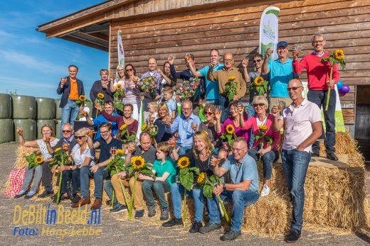 Biltstroom BENG Zonnepanelen Zorgboerderij Nieuw Toutenburg Maartensdijk