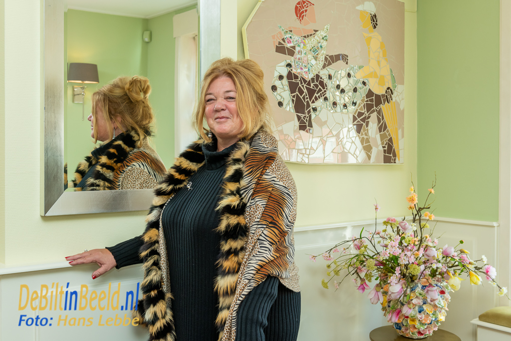 Bubbles and Blessings Bilthoven nieuwe tearoom
