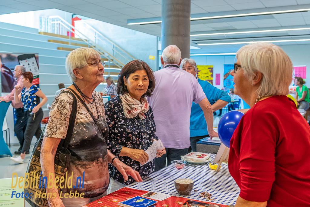MENS De Bilt Vrijwilligersbanenmarkt 2018