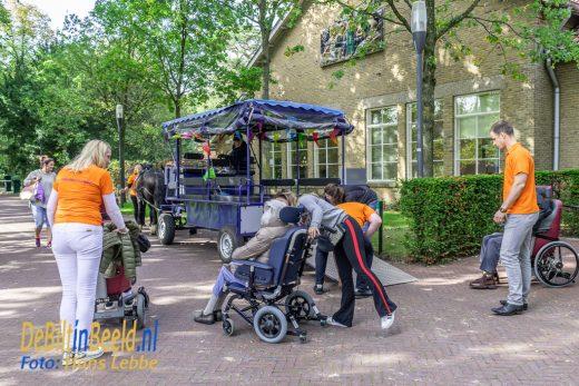 Rabobank Aandeel in Elkaar Leendert Meeshuis Bilthoven
