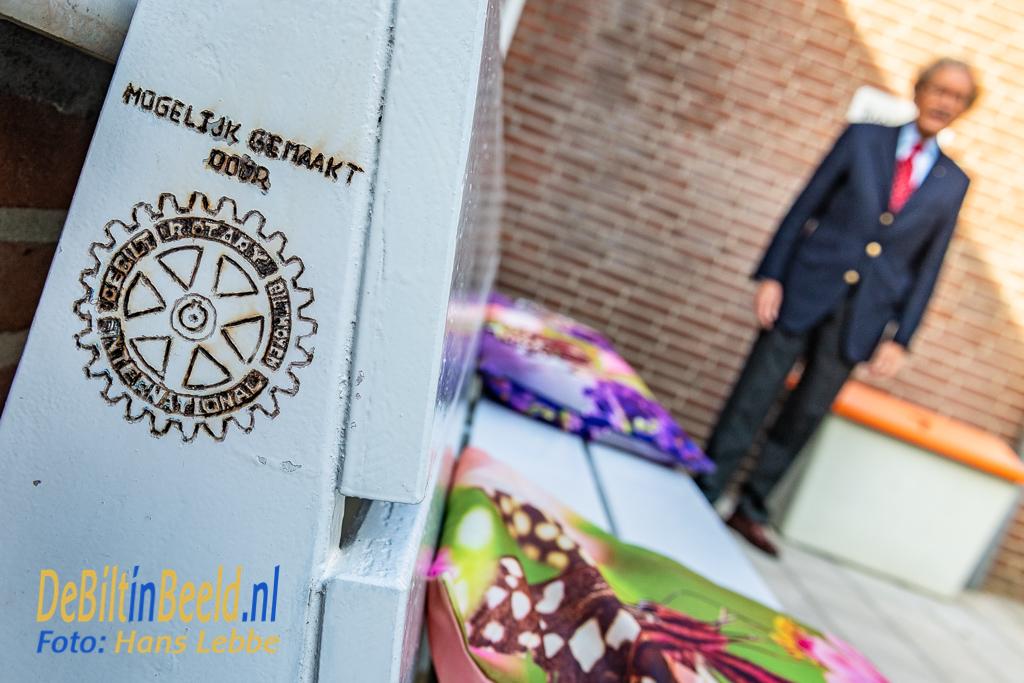 Vierste Maartensdijk Nieuwe Bank door Reiaerde gemaakt