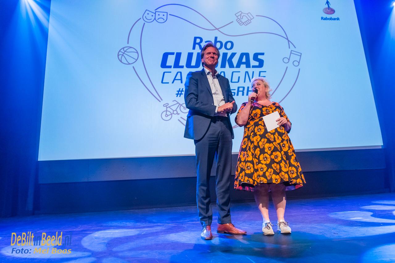 Rabobank Clubkas Campagne Rijn en Heuvelrug