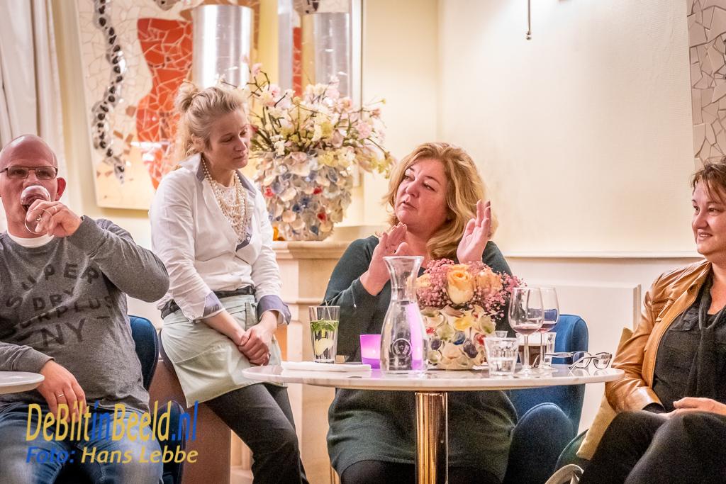 Bubbles en Blessings Wijnhuis Zuid Bilthoven Wijn en Spijs Proeverij