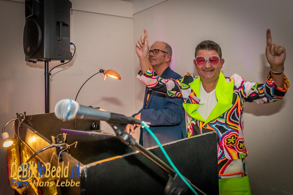 MENS De Bilt De Kroeg Disco