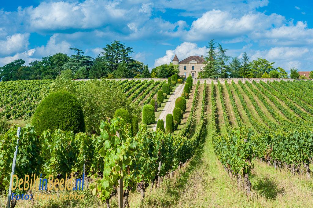 Chateau de Chambert Cahors Rogomme France La Grange Verte Wines