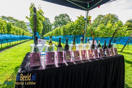 PROEF Zeist In de Wijngaard La Grange Verte Wines