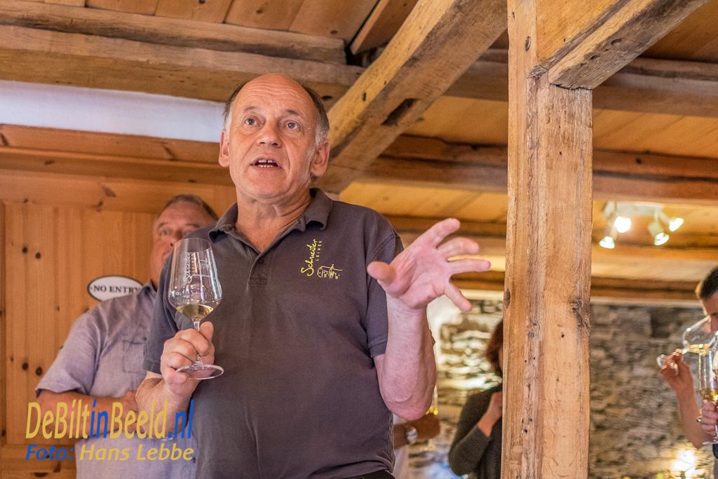 Weingut Schneider Leiwen La Grange Verte Wines