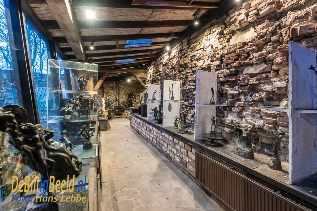 Open Atelier De Kooi Jits Bakker De Bilt