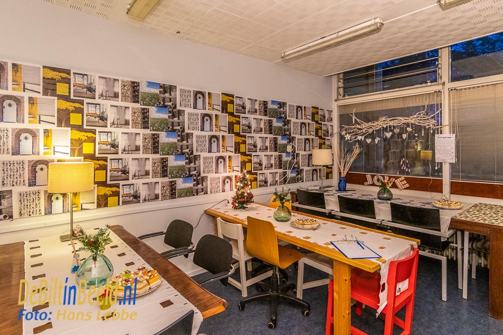 SSW Opening Buurtkamer Komentenlaan BilthovenSSW Opening Buurtkamer Komentenlaan Bilthoven