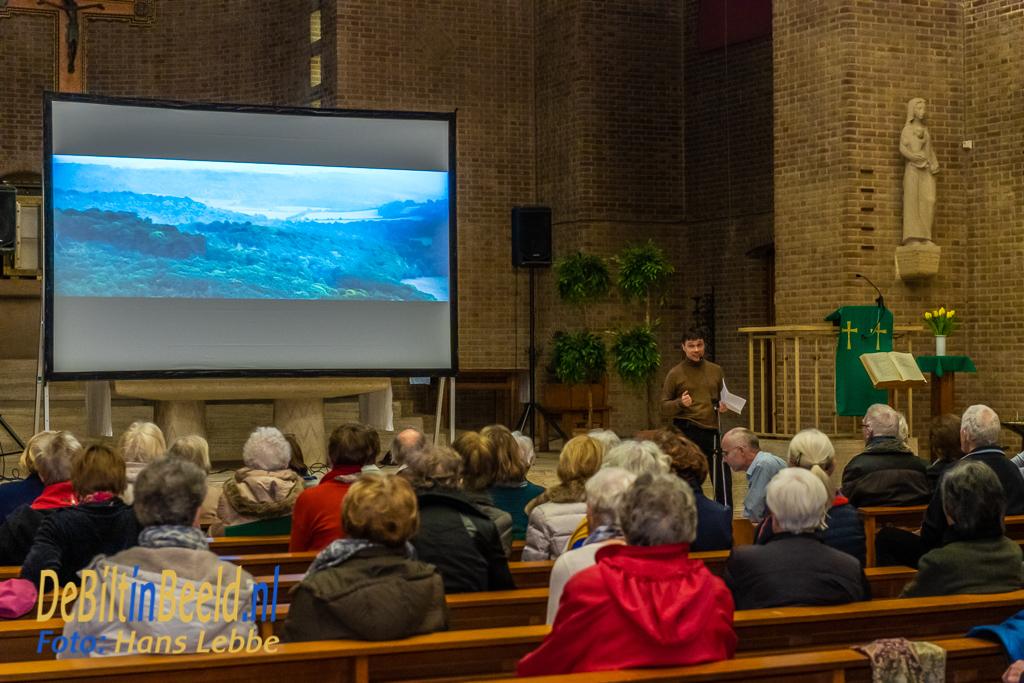 Tap DELA Filmfestival Michaelkerk De Biilt