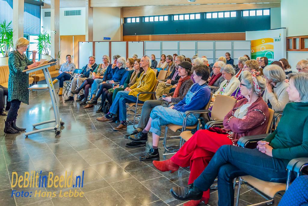 ArtTraverse Bilthoven Henk Visch en Kars Persoon