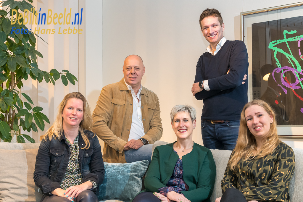 Veldhoven Interieurs Bilthoven 100 Jaar