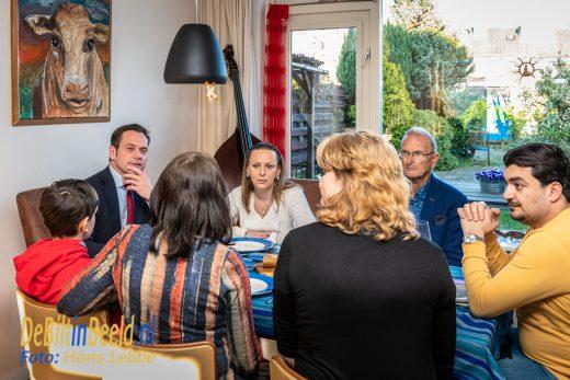 Stichting Eet Mee De Bilt