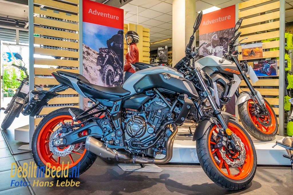 RB MOTOREN DE BILT RB DAYS 2019