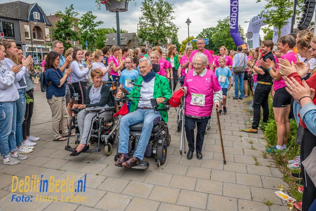 ALS Lenteloop 2019 Bilthoven