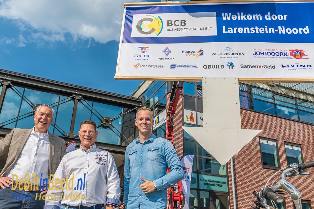 BCB Larenstein Bilthoven 10 jaar