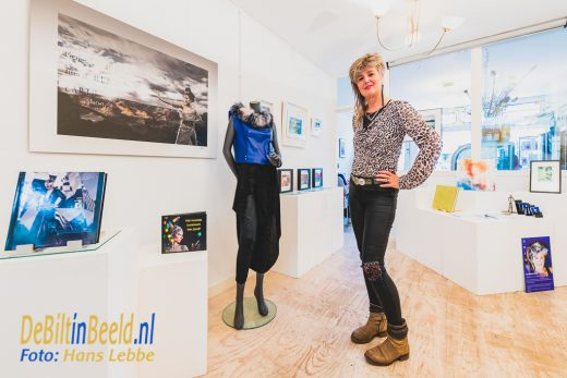 Bea Blauwendraat Artograaf