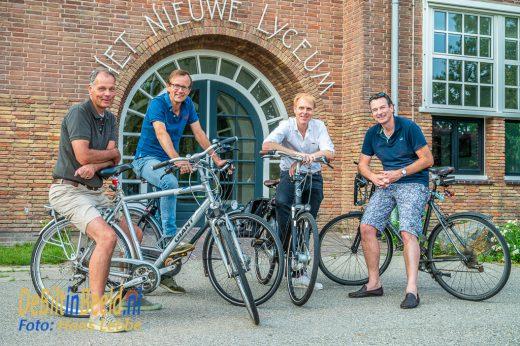 De Bilt by Bike Rotary De Bilt-Bilthoven 7 september 2019