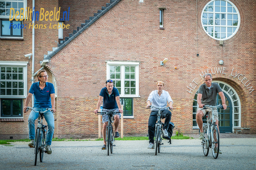 De Bilt by Bike Rotary De Bilt-Bilthoven 7 september 2019 De Bilt By Bike