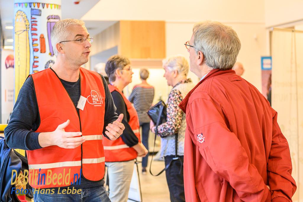 MENS De Bilt Vrijwilligersbanenmarkt Het Lichtruim Bilthoven