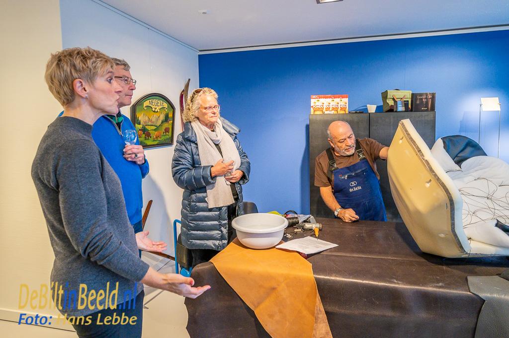 Veldhoven Interieurs Bilthoven 100 jaar Zwitserland-dag