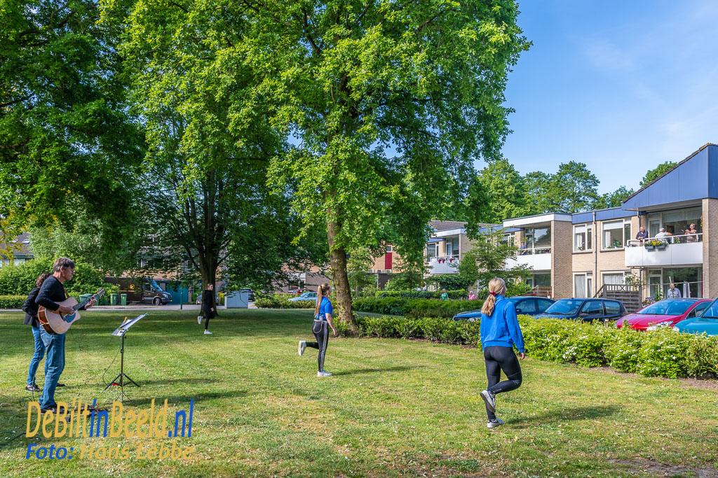 SSW BuitenSpelen Toutenburg Maartensdijk. Foto: Hans Lebbe / HLP images